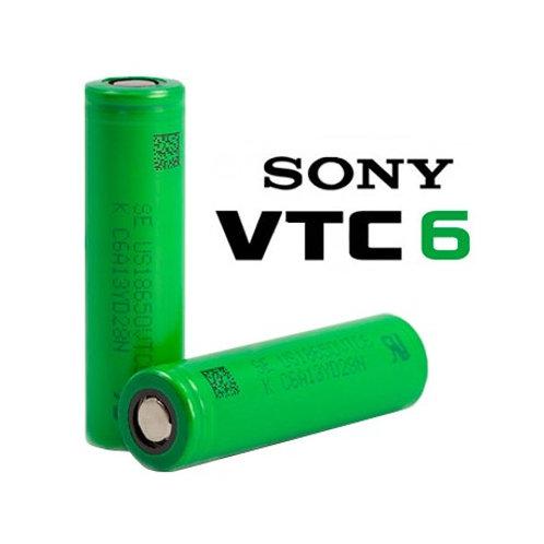 Sony VTC6 18650 3000mAh 20A Battery