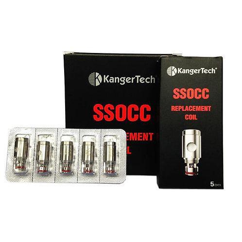 Kanger SSOCC 0.5 Ohm Coils