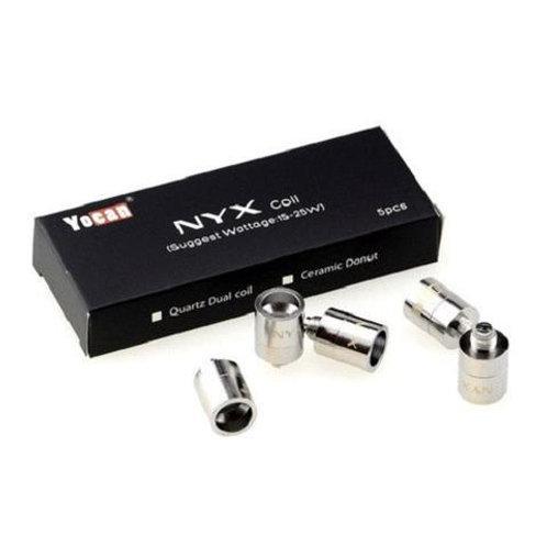 Yocan NYX Coils