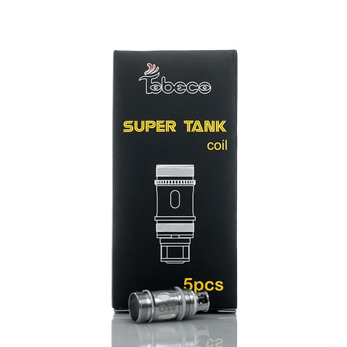 Tobeco Super Mini Tank 0.2 Ohm Coils
