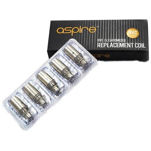 Aspire BVC Coils