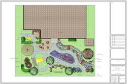 Alternative Landscaping Design