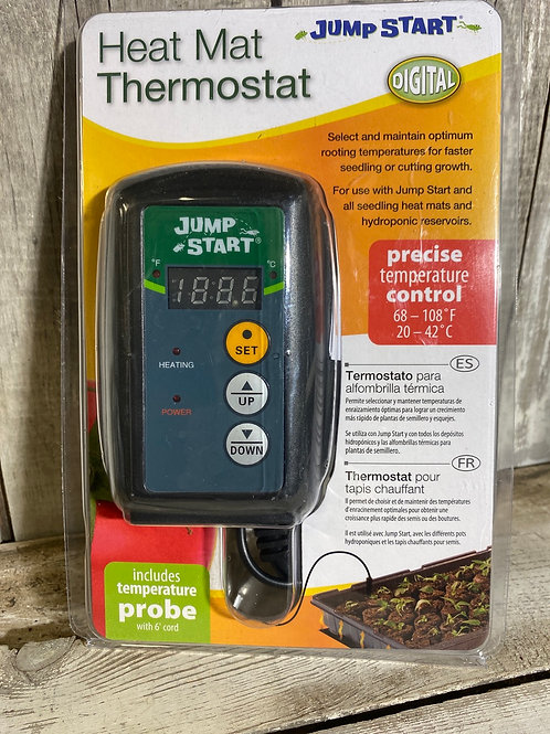 Heat-mat Thermostat