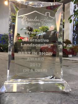 Alternative Landscaping Awards