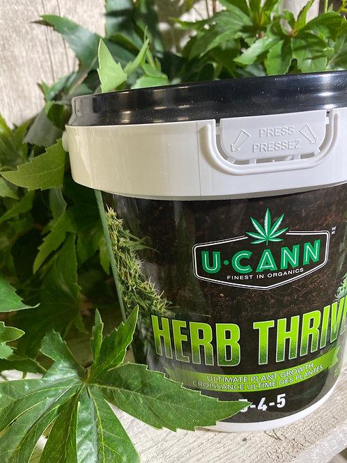 Herb Thrive