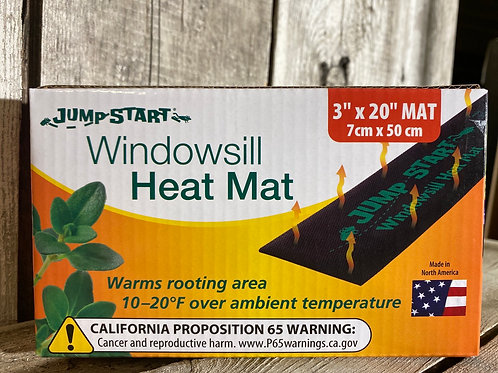 Windowsill Heat Mat