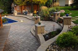 Alternative Landscaping Brick
