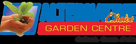 Alternative Choice Garden Centre Logo