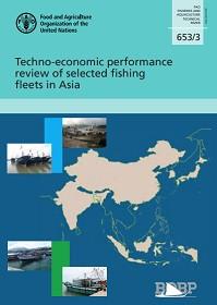 Estudio del Desempeño Técnico - Económico de las Flotas Pesqueras de Asia