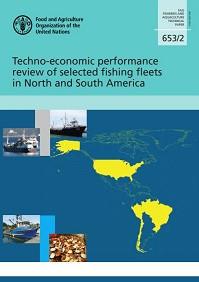 Estudio Análisis de las Flotas Pesqueras de Norte y Sur América