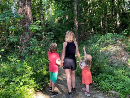 10 idées d'activités à faire en famille dans la forêt d'Hardelot