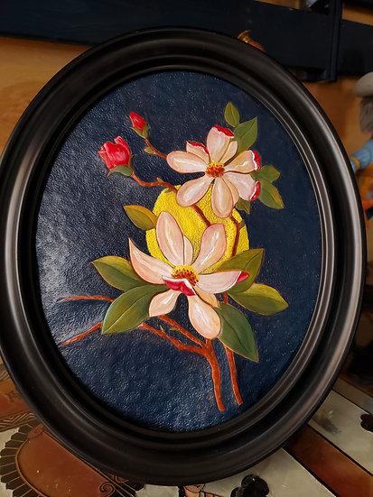 Night Magnolias