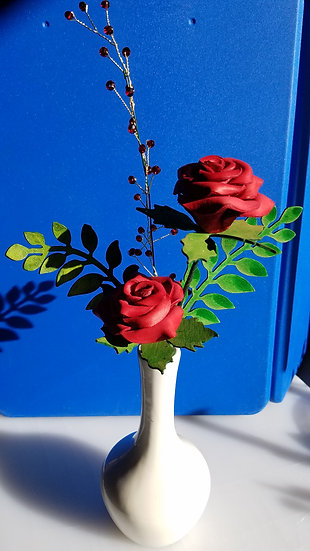 Two Roses Too