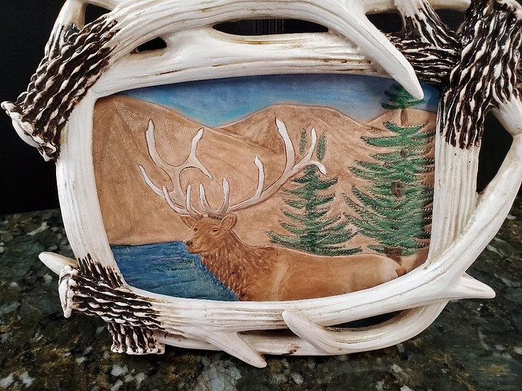 Elk - Pictorial