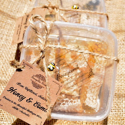 300g Artisan Honeycomb