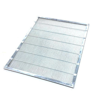 10 Frame Stainless Steel BeeHive Queen Excluder