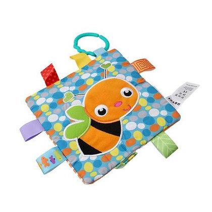 Baby Soft Bee Sleep Blanket