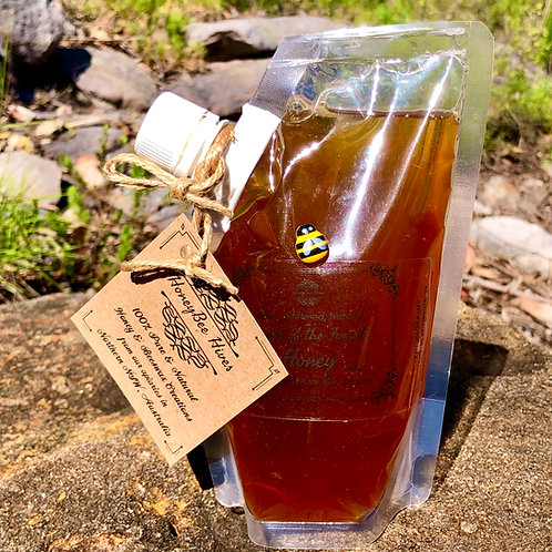 475g Artisan Honey in Recyclable Pouch