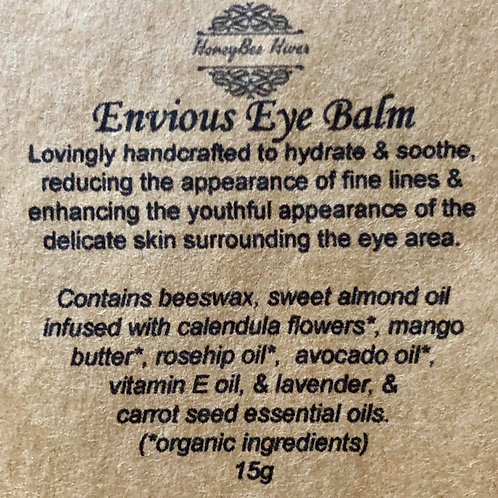 Envious Eyes Balm