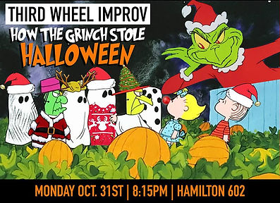 16-10-31 How the Grinch Stole Halloween.
