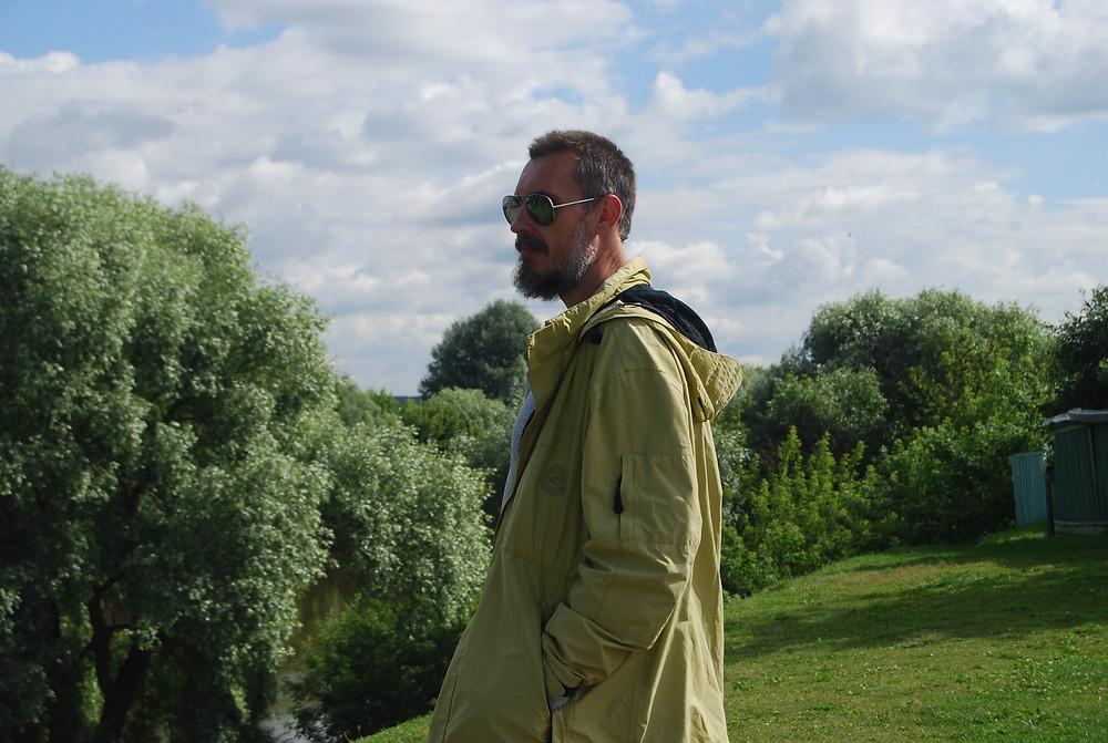 Коломна, путевые заметки шамана, Тарас Журба пишет, Тарас Журба статьи