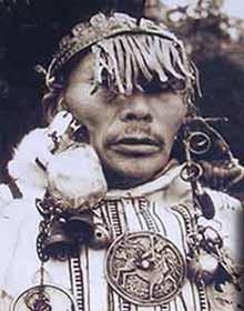 шаманизм, Тарас Журба, енисейские кыргызы, тувинский шаманизм, шаманские практики
