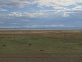 Наша Монголия. Страна Вечного Неба.
