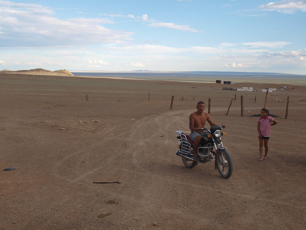 Монголия, Тарас Журба, шаманизм