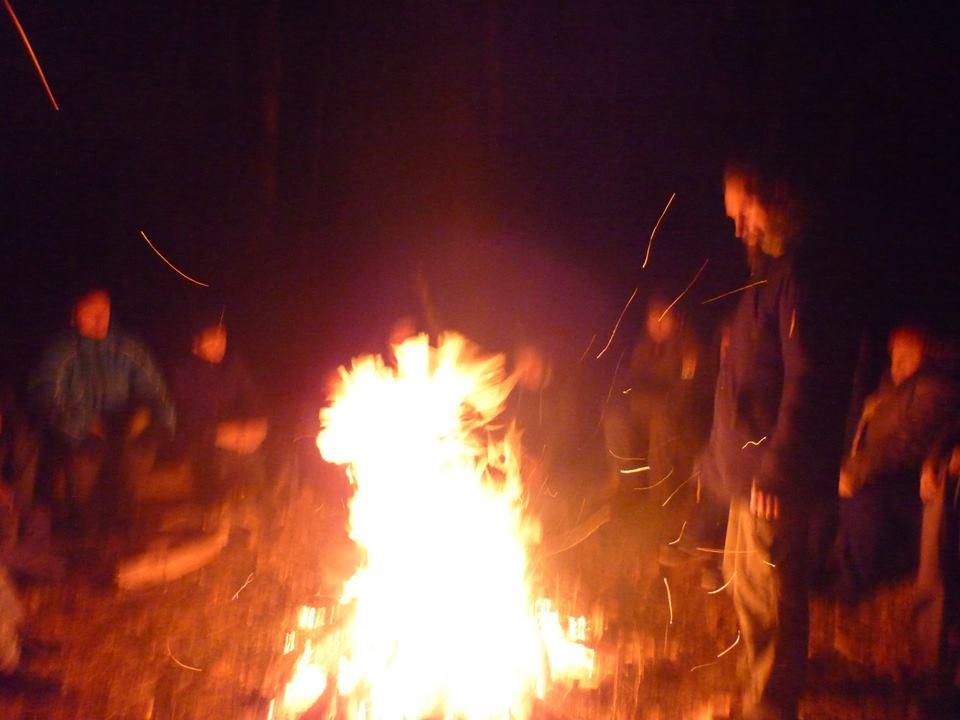 обряд, кумысная поляна, шаманизм