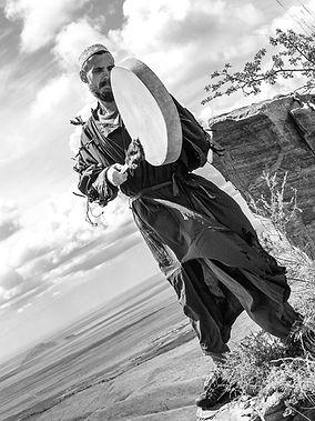 шаманизм, Тарас Журба биография, кыргызы, практики шаманизма, енисейские кыргызы, обряд