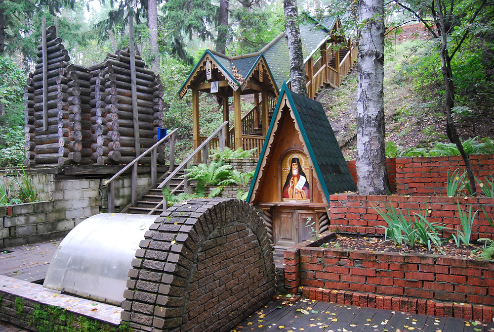 Санаксарский монастырь, Мордовия, путевые заметки шамана, Тарас Журба пишет, Тарас Журба статьи