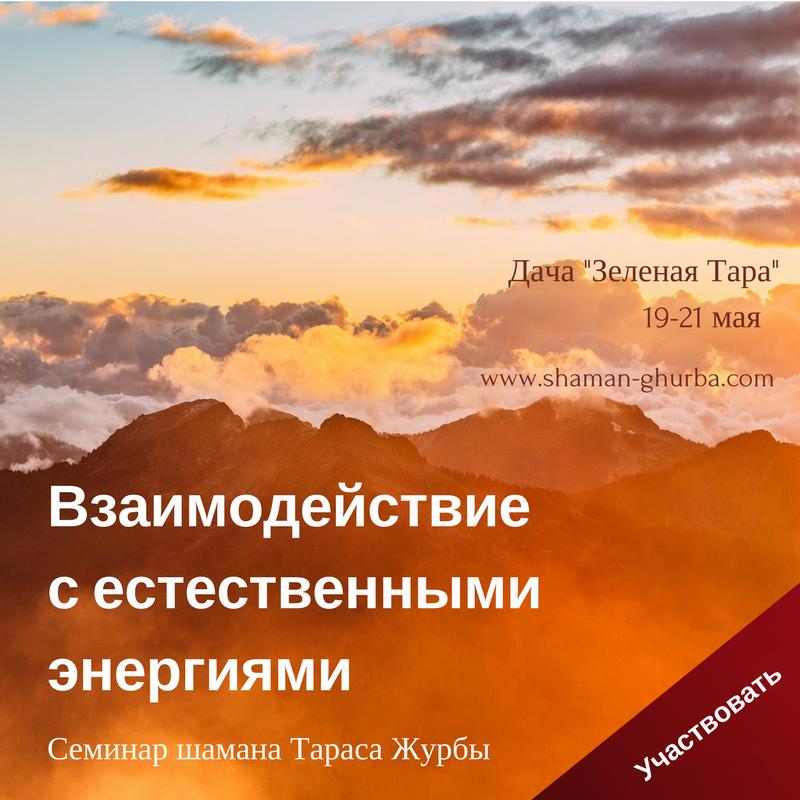семинар, Тарас Журба, выездной семинар, места силы, Выборг, Зеленая Тара, Спб