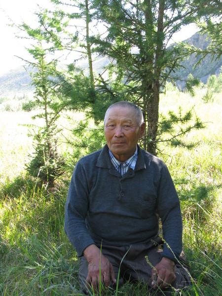 шаманизм, Тарас Журба, Белый Дракон, енисейские кыргызы