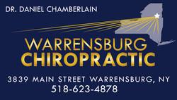 Warrensburg Chiropractic