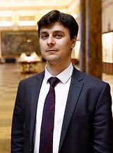 Алексей Караганов - дирктр оркестра