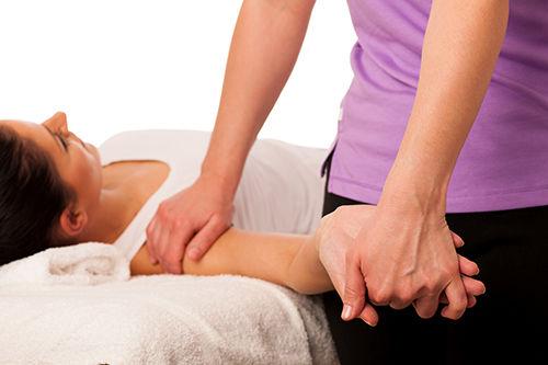 Orthopedic Massage