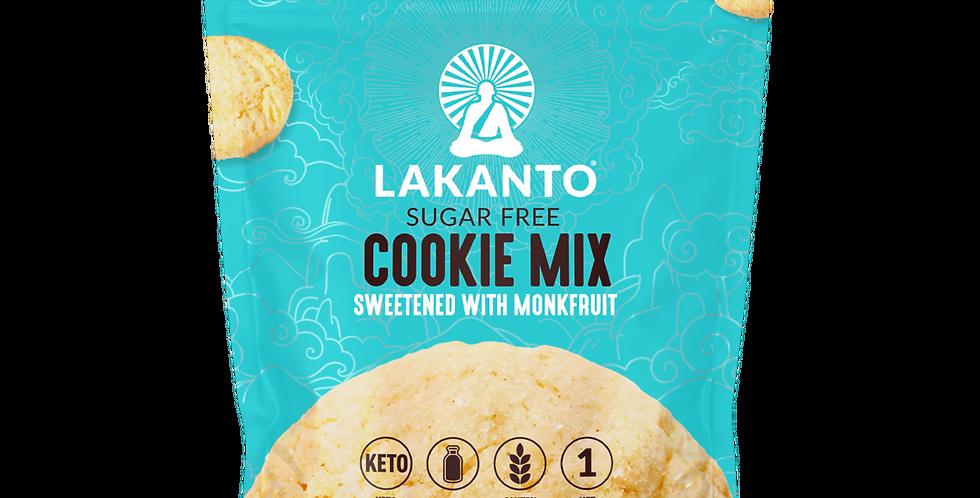 Lakanto Sugar Free Cookie Mix - 6.77 oz - 1 Net Carb