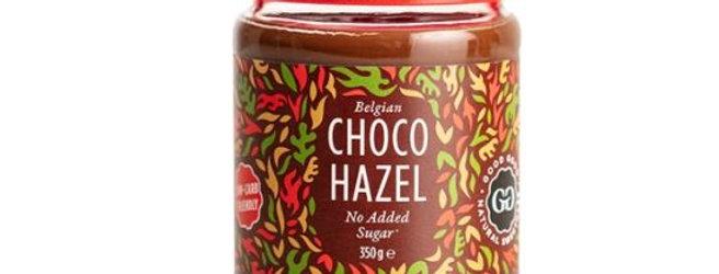 Good Good Belgian Choco Hazel Spread - 12 oz - 9g Net Carbs