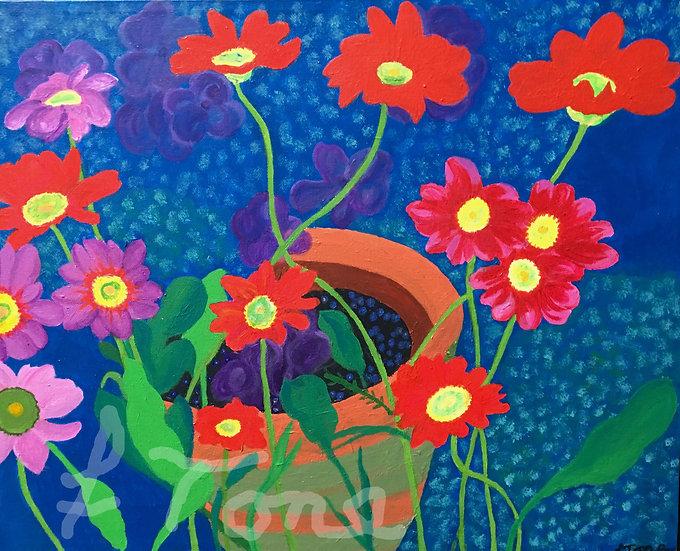 Randy's Flowers