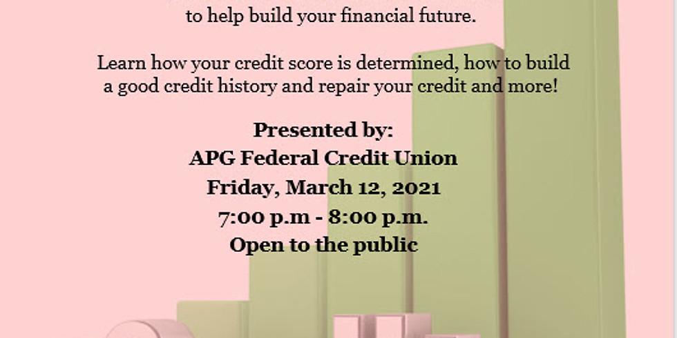 Credit Education Seminar