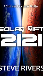 2121 Full-Length Novel Cover