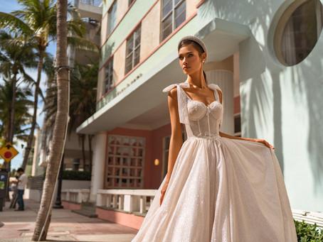 Comment bien choisir sa robe de mariée