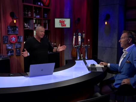 Ron Blumberg on the Big Business Show