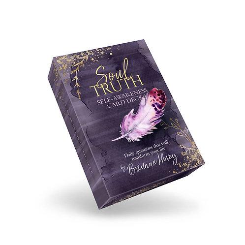 Cartes de connaissance de soi Soul Truth