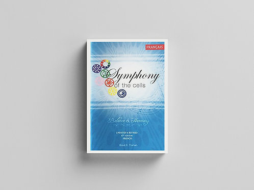 Symphony of the Cells 4e édition