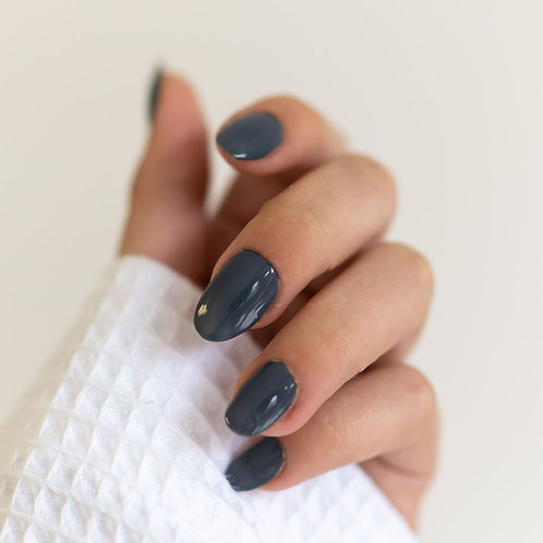 Vernis à ongles - Tadoussac