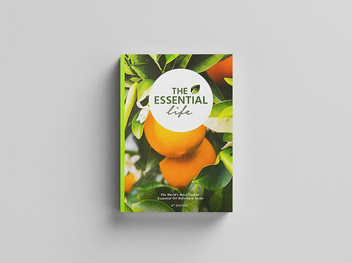 The Essential Life 6th edition - endommagé