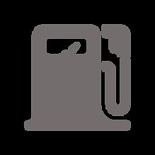 Tankstelle grau Benzin Tranport