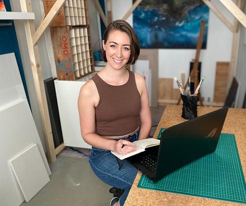Angela Stücklin - AS Webdesign