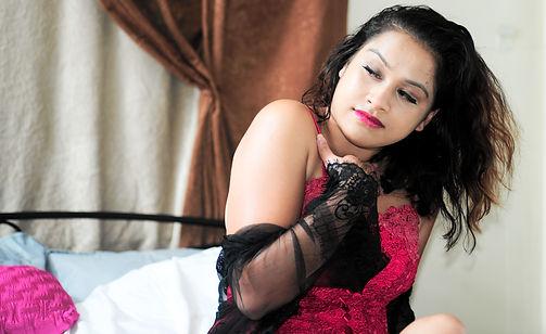 01 Boudoir Photography Fiji Heredia Rose